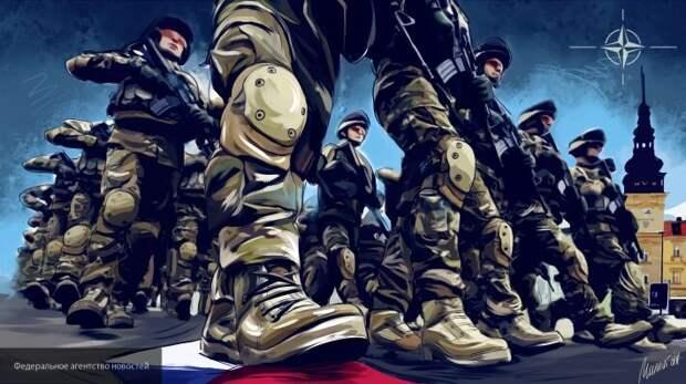 В России предупредили, что вступление Украины и Грузии в НАТО дорого обойдется альянсу