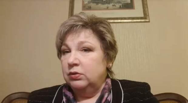 Председатель ассоциации родительских комитетов России предложила закрыть TikTok