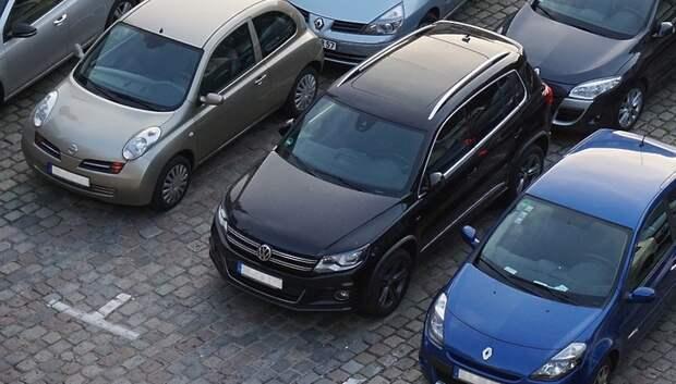 8 перехватывающих парковок обустроили для пассажиров МЦД
