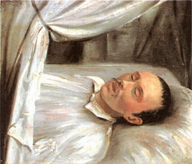 Как жил убийца Лермонтова после смерти поэта