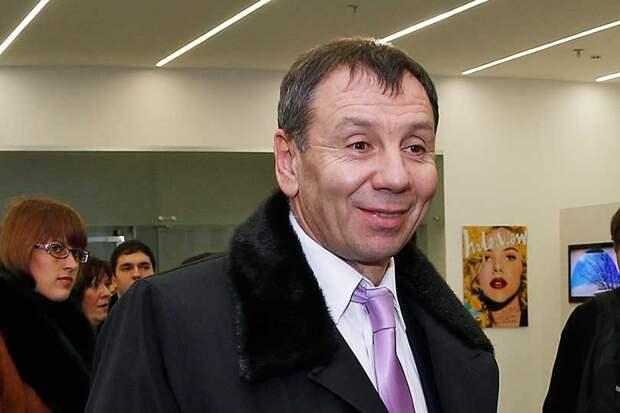 Политолог Маркин