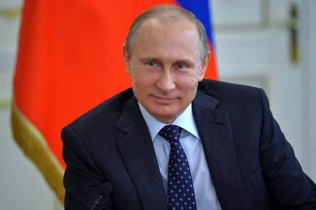 Владимир Путин считает историческим итогом работы Госдумы интеграцию Крыма