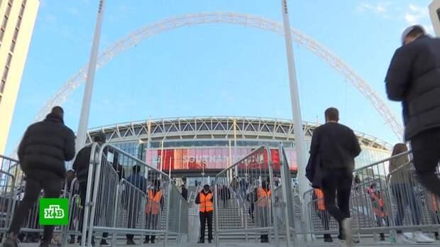 Идея создания Суперлиги рассердила английских футбольных фанатов