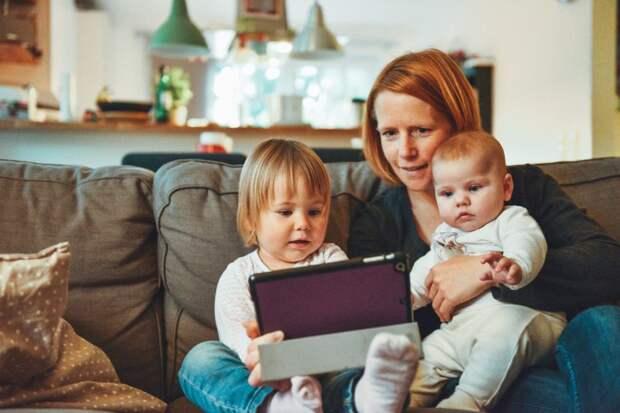Психолог семейного центра «Сокол» рассказала, что происходит в семье во время самоизоляции