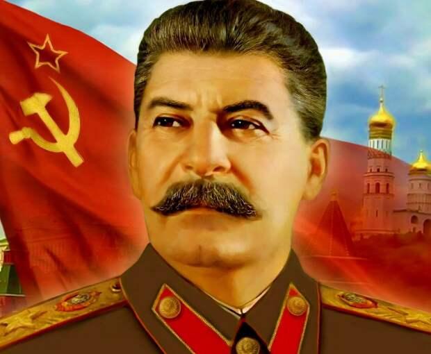 Каверзные вопросы любителям и ненавистникам Сталина