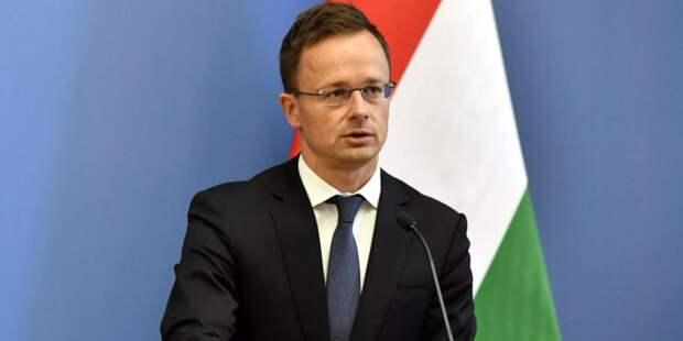В Венгрии назвали условие усиления Евросоюза