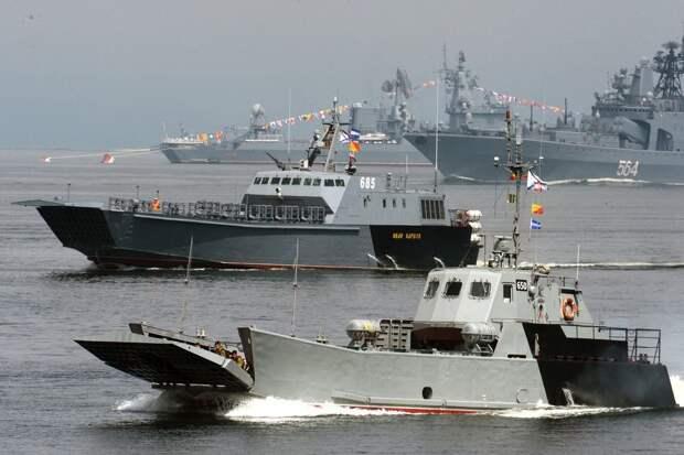 Business Insider рассказал о преимуществах ВМФ России перед НАТО