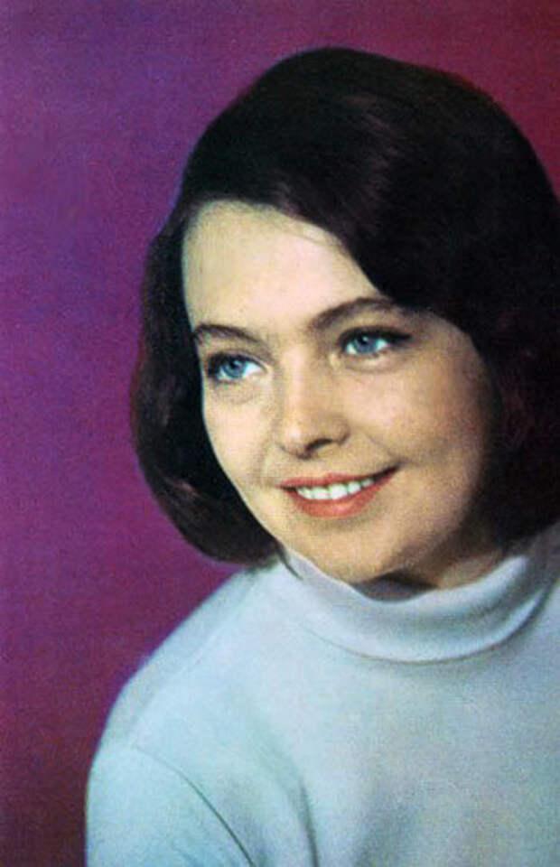 Тамара Совчи