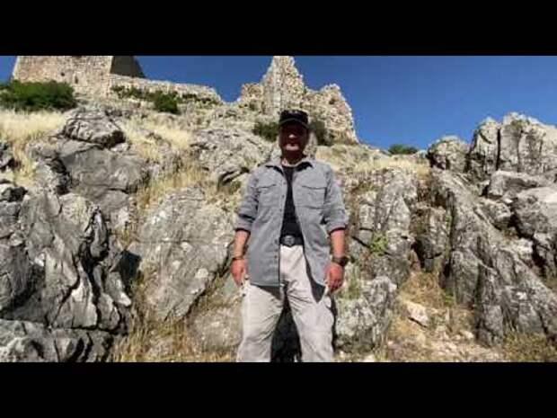 Такой Сирию вы не видели: военкор Блохин показал удивительные пейзажи