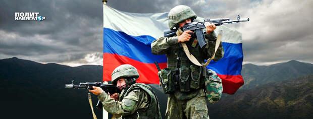 Украинское командование не видит признаков российского наступления