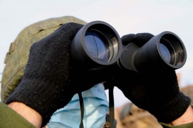 ВДНР заявили оготовности ответить наобстрелы состороны ВСУ