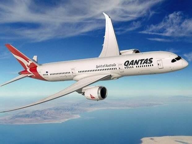 """Пассажиру самолета выставили счет на $770 млн """"за пустячок"""""""
