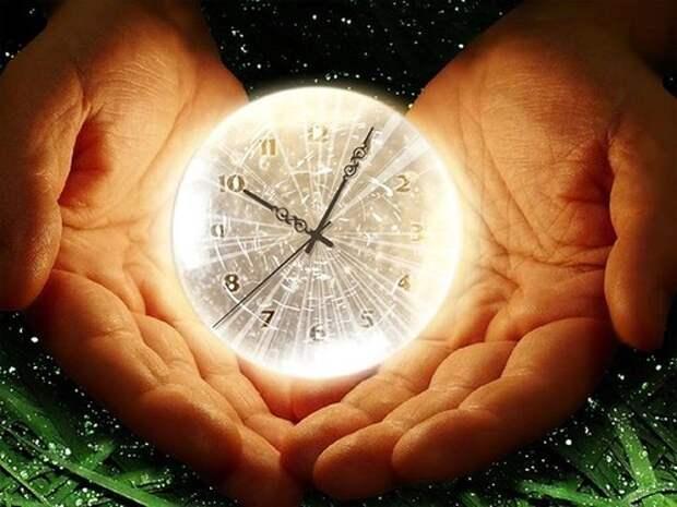 """Можем ли мы управлять своими """"внутренними часами""""?"""