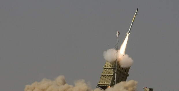 Американскую батарею «Железный купол» планируют отправить на Украину