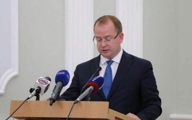 Суд допросил Сергея Карабасова по делу о площадке в Лесопарке