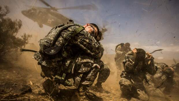 Провальные маневры заставили генерала ВС США сделать неожиданное заявление о войне с РФ