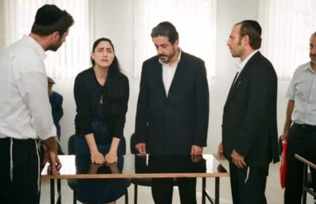 Раввинат держит израильских женщин в плену? - relevant