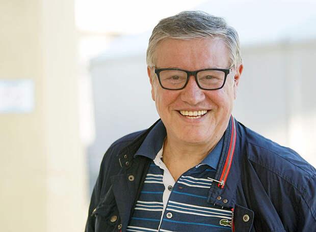 Геннадий Орлов рассказал, почему «Миранчук ценнее, чем Дзюба»