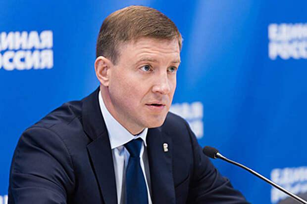 Единороссы утвердили общефедеральный список на выборы в Госдуму