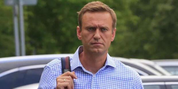 В Германии обсудят ситуацию с Алексеем Навальным