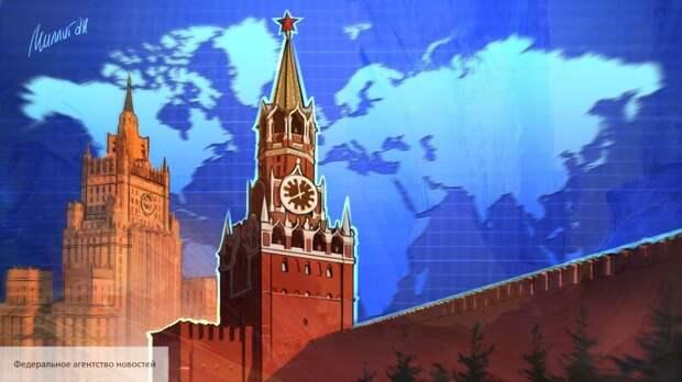 В США заметили применение Россией необычной внешнеполитической тактики