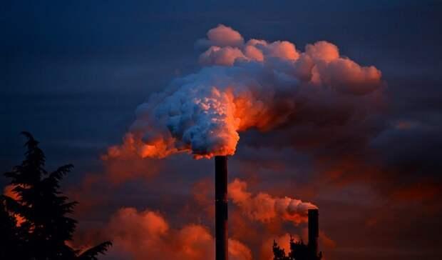 Минприроды: за три года в 7 городах России сократились показатели загрязнения