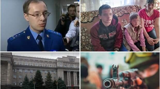 Пожар перед Домом Советов иназначение нового прокурора вОренбурге: итоги дня