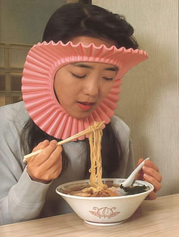 7 очень странных, но полезных изобретений японцев