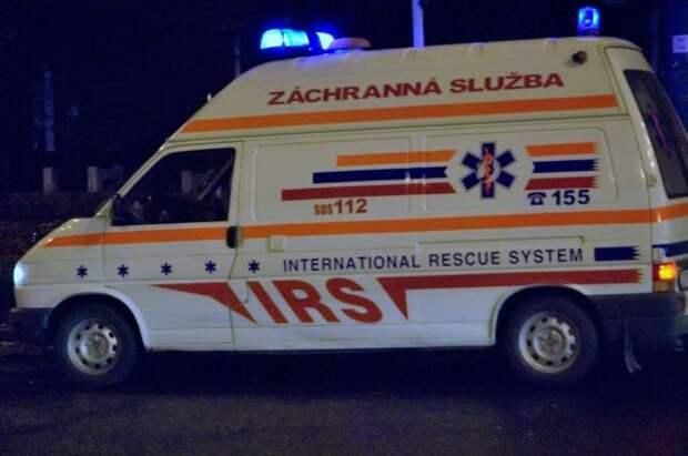 СМИ: в Словакии ужесточили меры против коронавируса