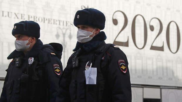 В России на 11 апреля число новых зараженных за сутки снизилось