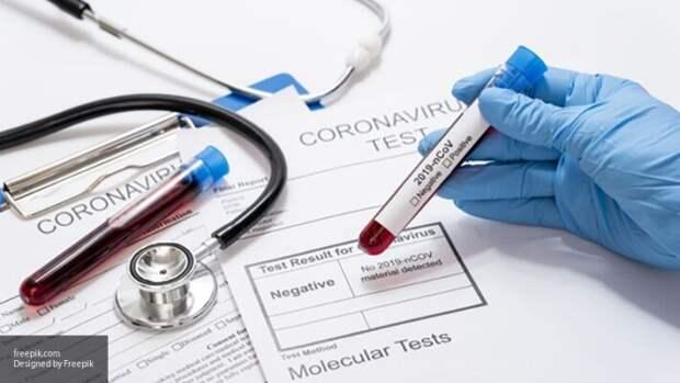 На Украине люди гибнут не от коронавируса, а от халатности врачей