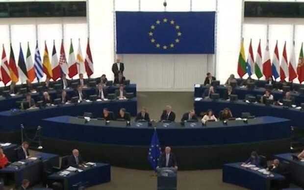 Европарламент призвал ЕС «демократизировать» Россию