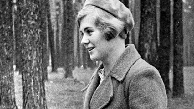 Подвиг Девушки с веслом: За что немцы казнили подругу Космодемьянской