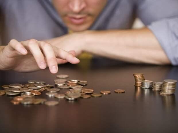 Власти пообещали остановить падение доходов россиян