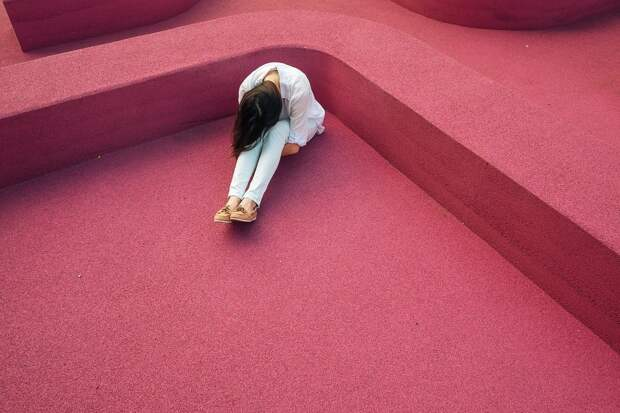Психолог рассказала, как разобраться в себе и избавиться от негативных мыслей