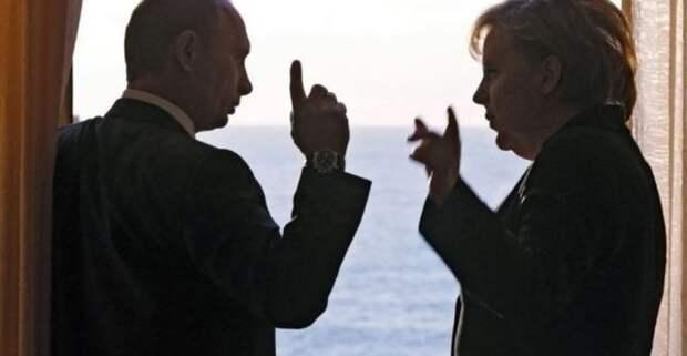 Еще одно айкидо Путина: Аплодисменты, запасаемся попкорном