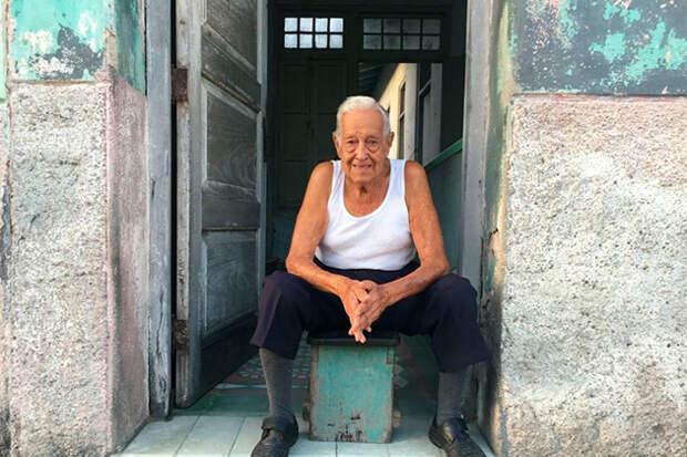 Специалисты из ВОЗ озаботились защитой пожилых людей от насилия