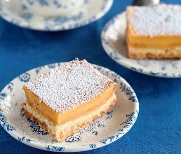 Самые вкусные пирожные: рецепты на любой вкус