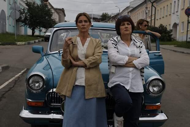 Новое путешествие: актеры сериала «Старушки в бегах 2»