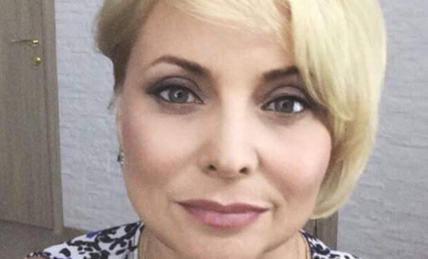 Звезда «Интернов» Светлана Пермякова рассказала, как намерена бороться с лишним весом