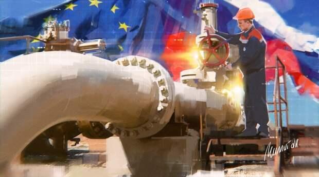 Уход СПГ в Азию развязывает руки «Газпрому» в разговоре с привыкшей к теплу Европой