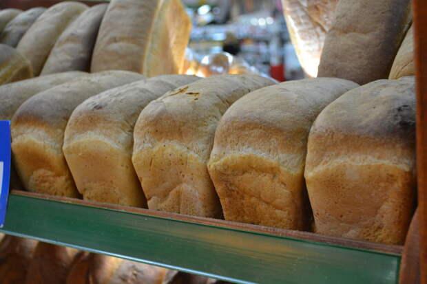 В Красноярском крае помогут производителям хлеба