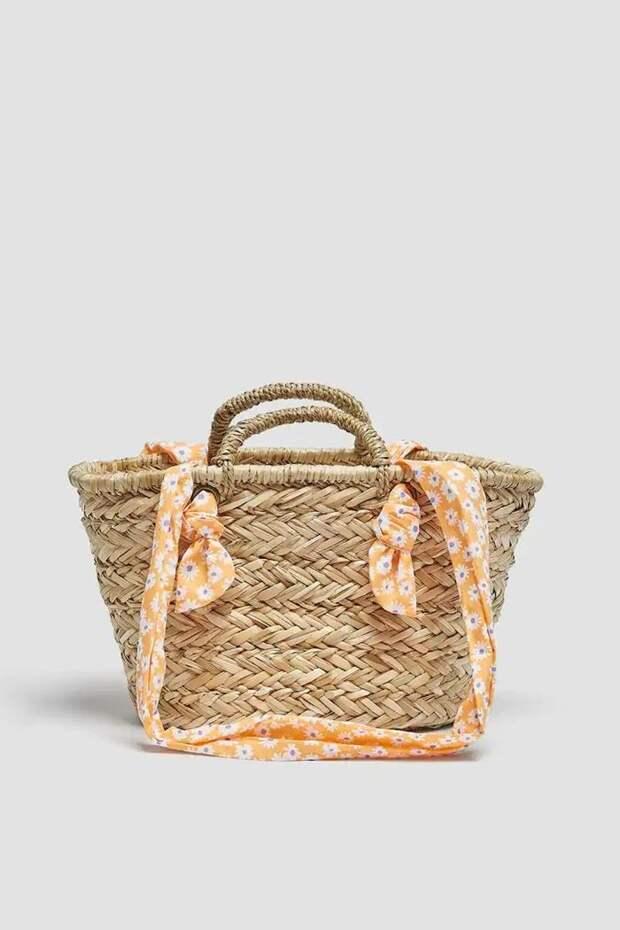 Модные сумки этого лета