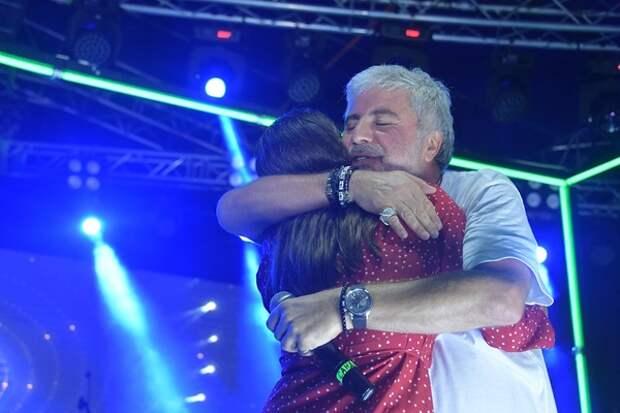 20 лет спустя: Сосо Павлиашвили тайно повенчался