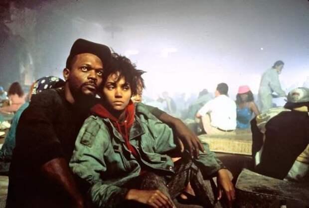 Кадр из фильма: Лихорадка джунглей. \ Фото: google.com.