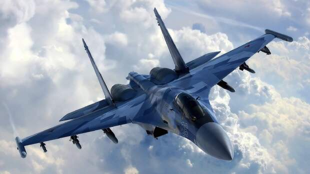 Долгое и трудное рождение Су-27 — основного истребителя ВВС России