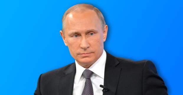Путин рассказал, на сколько повысятся пенсии и материнский капитал в 2021 году