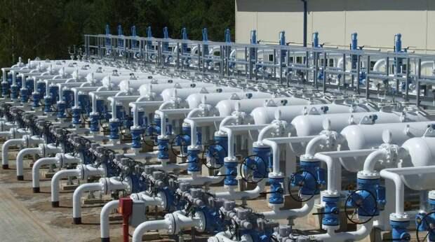 """Европа и Украина попали в подготовленную для """"Газпрома"""" ловушку"""