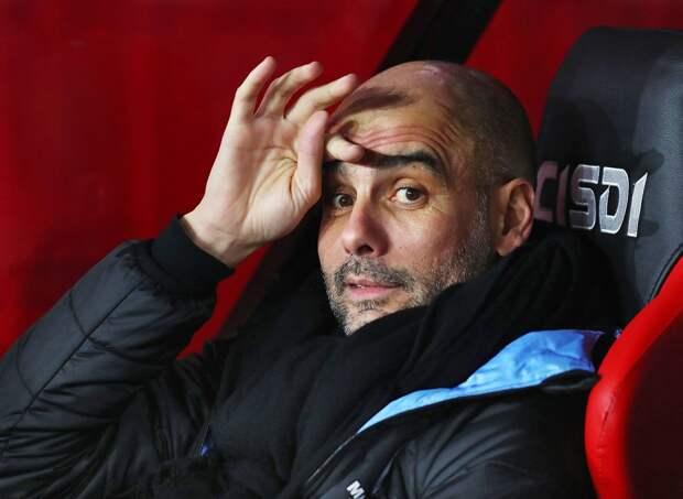 «Манчестер Сити» оформил рекордную серию побед в истории клуба