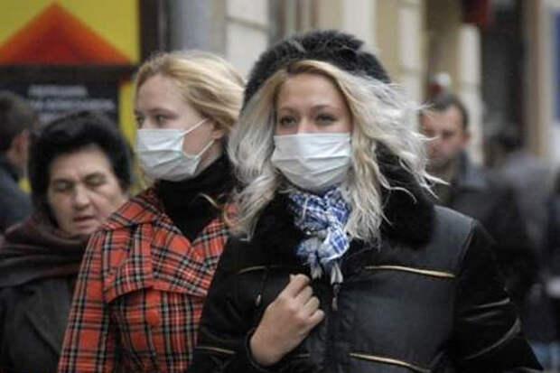 Кто планирует вирусные эпидемии